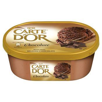 Carte D'Or Chocolate Lody 1000 ml