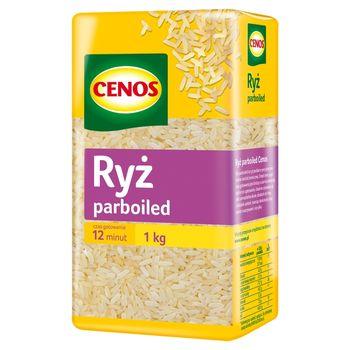 Cenos Ryż parboiled 1 kg