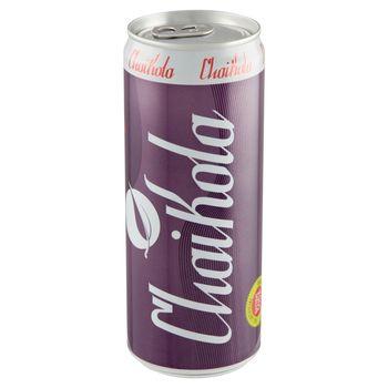 ChaiKola Gazowany napój z naturalnym ekstraktem herbaty 330 ml