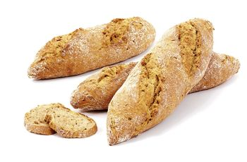 Chleb drwalski fintes mały 380 g