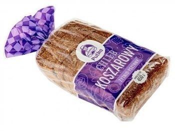 Chleb Koszarowy 450g - Putka