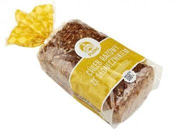 Chleb Słonecznikowy krojony 500g - Putka