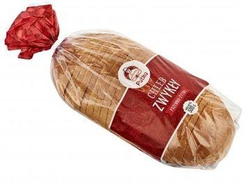 Chleb zwykły krojony 500g - Putka