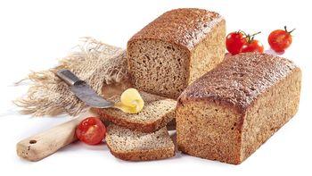 Chleb żytni - razowy 480 g