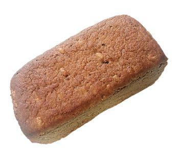 Chleb żytni - razowy z soją 480 g