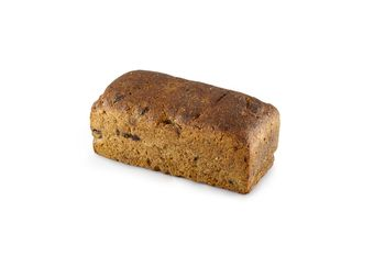 Chleb żytni - razowy ze śliwką 480 g