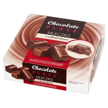 Chocolate Place Mleczko czekoladowe 450 g