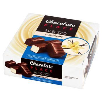 Chocolate Place Mleczko waniliowe 450 g