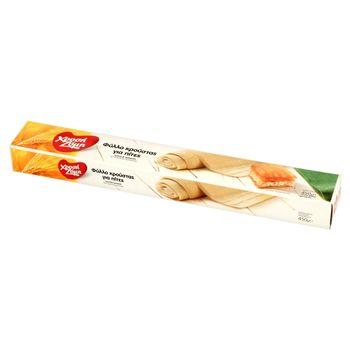 Ciasto Filo średnio cienkie 450 g (10-11 arkuszy)