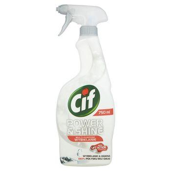 Cif Power & Shine Multi-Purpose Spray wybielanie 750 ml