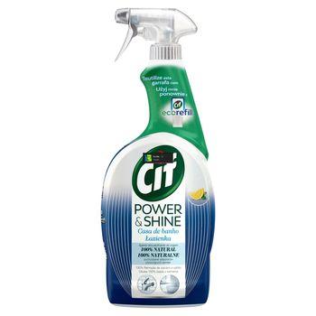 Cif Power & Shine Spray czyszczący łazienka 750 ml