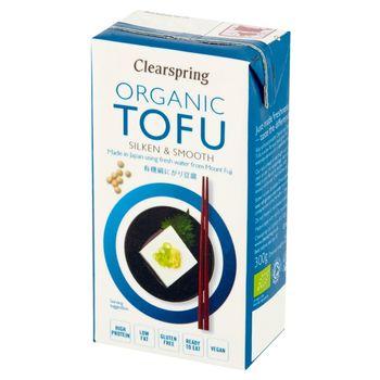 Clearspring Tofu Bio 300 g