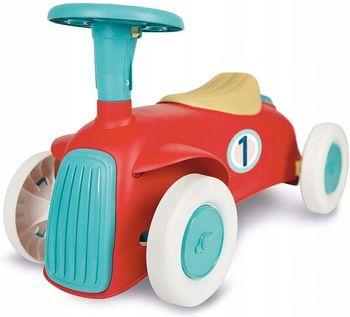 Clementoni Jeżdzik Pchacz Samochodzik Vintage