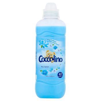 Coccolino Blue Splash Płyn do płukania tkanin koncentrat 1050 ml (42 prania)