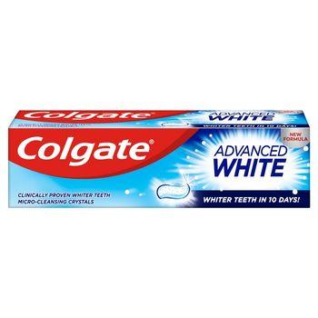 Colgate Advanced White Pasta do zębów 100 ml