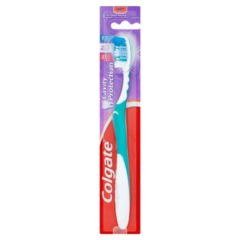 Colgate Cavity Protection Szczoteczka do zębów miękka