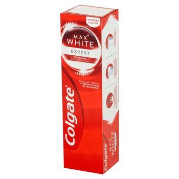 Colgate Max White Expert Original Pasta do zębów 75 ml