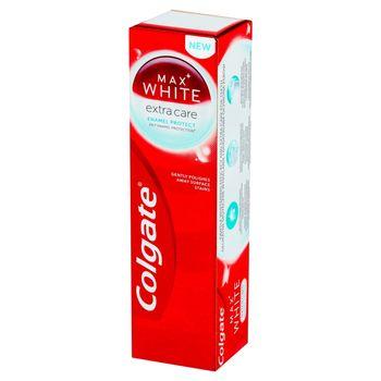 Colgate Max White Extra Care Enamel Protect Pasta do zębów 75 ml