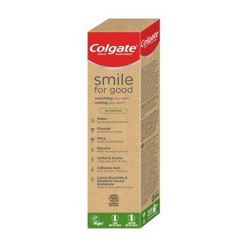 Colgate Smile for Good Protection Pasta do zębów 75 ml