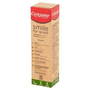 Colgate Smile for Good Whitening Pasta do zębów 75 ml