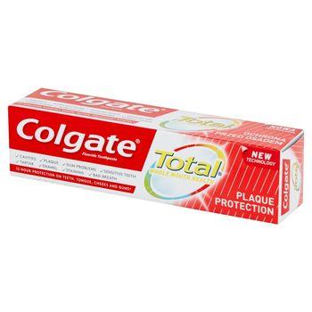 Colgate Total Ochrona przed Osadem Pasta do zębów 75 ml