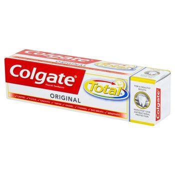Colgate Total Original Pasta do zębów 75 ml
