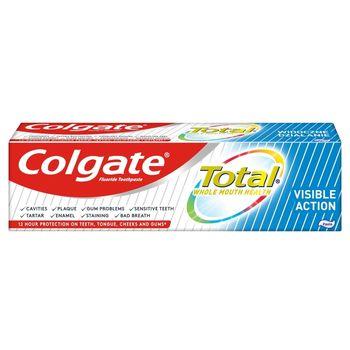Colgate Total Widoczne Działanie Pasta do zębów 75 ml