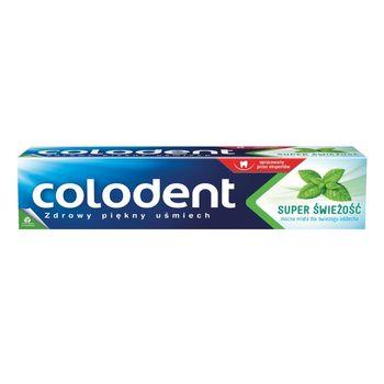 Colodent Super Świeżość Pasta do zębów 100 ml