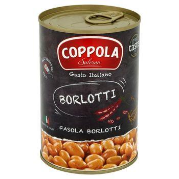 Coppola Fasola Borlotti 400 g