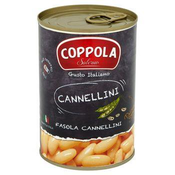 Coppola Fasola Cannellini 400 g