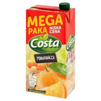 Costa Napój pomarańcza 2 l