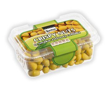 CRISPY NUTS o smaku cebulki 150 g