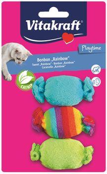 Cukierki z kocimiętką VITAKRAFT Zabawka z kocimiętką dla kotów 30673