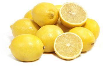 Cytryny ważone