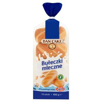 Dan Cake Bułeczki mleczne 400 g (10 sztuk)