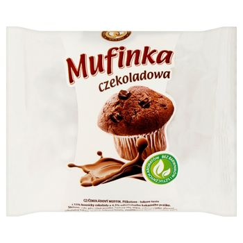 Dan Cake Mufinka czekoladowa 75 g
