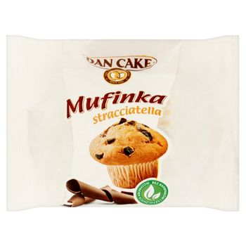 Dan Cake Mufinka stracciatella 75 g