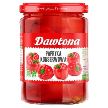Dawtona Papryka konserwowa 500 g
