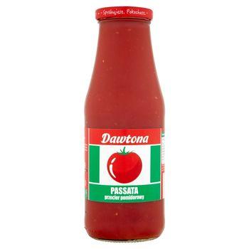 Dawtona Passata Przecier pomidorowy 690 g