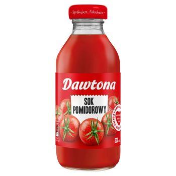 Dawtona Sok pomidorowy 330 ml