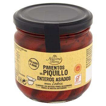 De Nuestra Tierra Piquillo Papryczka chili 290 g
