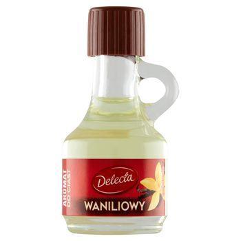 Delecta Aromat do ciast waniliowy 9 ml