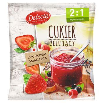 Delecta Cukier żelujący 2:1 500 g