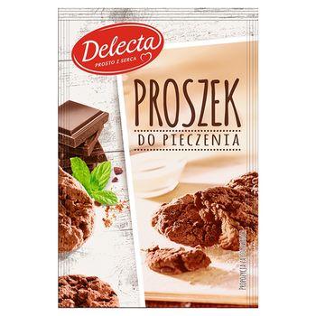 Delecta Proszek do pieczenia 15 g