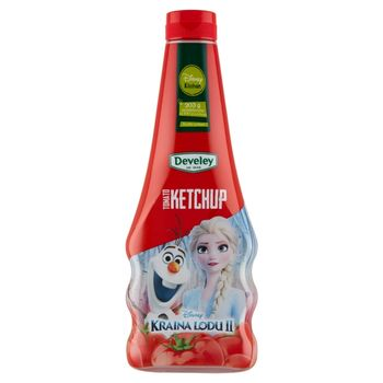 Develey Ketchup 550 g