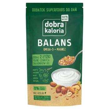 Dobra Kaloria Dodatek superfoods do dań balans 200 g