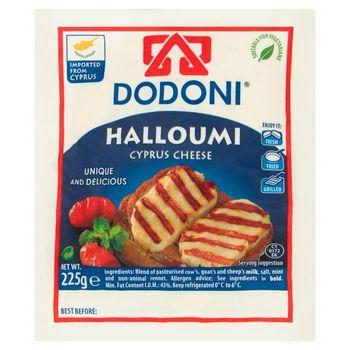 Dodoni Ser Halloumi 225 g