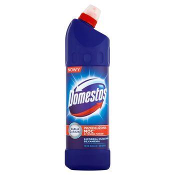 Domestos Przedłużona Moc Original Płyn czyszcząco-dezynfekujący 1250 ml