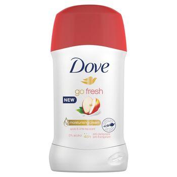 Dove Go Fresh Apple & White Tea Antyperspirant w sztyfcie 40 ml