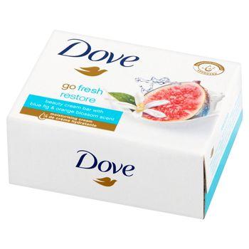 Dove Go Fresh Restore Kremowa kostka myjąca 100 g